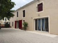 gite Arles Mas Viala
