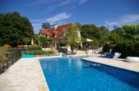 Location de vacances Grèzes Location de Vacances Mas De L'Artillou