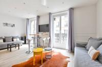 gite Paris 15e Arrondissement Luxury Parisian Home Montorgueil