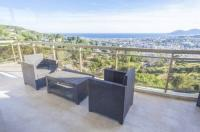 gite Fréjus 2BR appartment with Breathtaking seaview