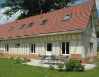 Location de vacances Avesnes en Bray Gîte Les Sources de l'Andelle