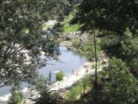 Location de vacances Saint Bonnet de Salendrinque Location de Vacances La Papeterie de Corbès