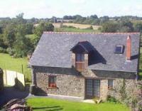 Location de vacances Lusanger Location de Vacances Hirondelle Farm