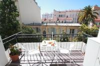 gite Nice Luxurious and Cosy Flat Clemenceau