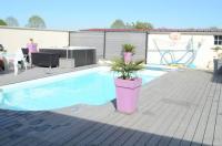 Location de vacances Lisses Location de Vacances Chez Jojo - Cassi