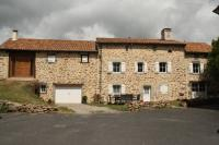 gite Saint Mary le Plain Le Relais de Garabit