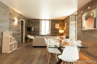 gite Megève Apartment Coton