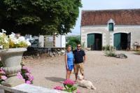Location de vacances Loir et Cher Location de Vacances Au Coeur de la Cour