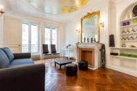 gite Paris 1er Arrondissement Luxury 3 bedrooms- Paris / Champs Élysée