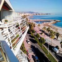 gite Nice Apartment Promenade de la Plage