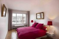 Gîte Boulogne Billancourt Gîte Apartment Rue Claude Terrasse