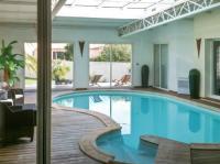 tourisme Ghisonaccia Holiday Home Impasse de l'Olivier