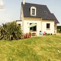 Location de vacances Locquirec Location de Vacances Holiday Home Impasse Pars Treis