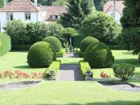 tourisme Windstein Villa Alfredshöhe