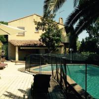 Location de vacances Sauvian Location de Vacances Villa Ecluses Mediterranee
