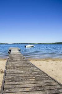 Gîte Canet de Salars Gîte Beau-Rivage du Lac de Pareloup