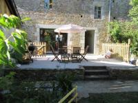 tourisme Quibou Gîte du petit fontenay