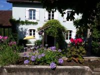tourisme Salies de Béarn Maison de la Riviere