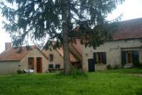 Gîte Neuilly en Dun Gîte Grootgenoegen