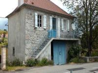 Gîte Lanarce Gîte Maison du Pont de Rieutord
