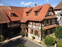 Location de vacances Pfulgriesheim Gîte Bei der Kirche