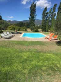 Location de vacances La Motte d'Aigues Location de Vacances Le Mas du Grand Luberon