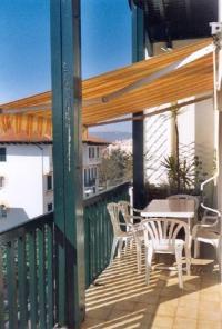 gite Biarritz Duplex en Hendaye