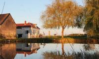 Gîte Beaulieu lès Loches Gîte Logis de la Fouettière
