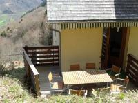 Location de vacances Ris Location de Vacances Appartement Les marmottes