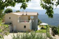 Location de vacances Serra di Scopamène Location de Vacances CASA ROCCA-SERRA