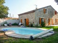 Location de vacances Saint Saturnin de Lucian Location de Vacances Holiday Home Avenue de Lodeve