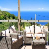 tourisme Sarrola Carcopino Holiday Home lieu dit Hameau de pevani