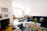 gite Paris 6e Arrondissement Apartment Bastille - Marais