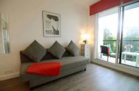 gite Paris Apartment Port Royal - Cochin