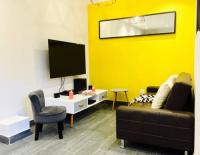 gite Quercitello Appartement Neuf tt confort - Terrasse Ensoleillée