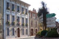 Gîte Arboussols Gîte Maison 225