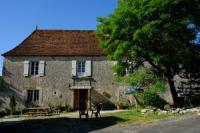 Location de vacances Saint Sauveur la Vallée Location de Vacances Roquedure Farm
