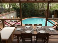 gite Serris Villa with pool Nr Disneyland