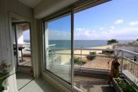gite Andernos les Bains Appartement Arcachon sur la plage Pereire
