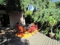 gite Cavalaire sur Mer Rental Villa Les Myrtes Ach24