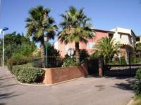 gite Sainte Maxime Rental Apartment Les Lavandiers Romarins Tam24