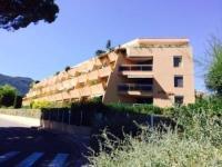 Gîte Rayol Canadel sur Mer Gîte Rental Apartment Calypso Thb24