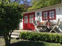 Gîte Verneuil sur Seine Gîte CHALET SHANGRI-LA