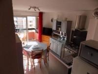 gite Agde Rental Apartment Brigantine