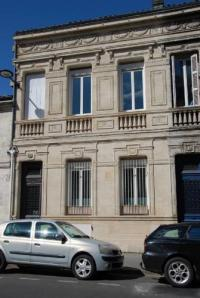 gite Bordeaux Studio proche Jardin Public