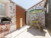 Gîte Saint Étienne de Mer Morte Rental Gite Chez Marraine