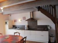 Gîte Saint Malo de Guersac Rental Gite Pendille