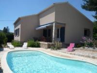 tourisme Cuges les Pins Rental Villa