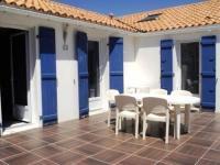 gite Les Portes en Ré Rental Villa A Bel Intérieur