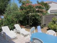 gite La Rochelle Rental Villa Proche Plage La Porte Des Iles